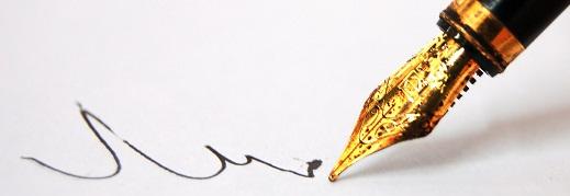 The ancestor letter