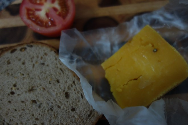 Unsponsored cheese