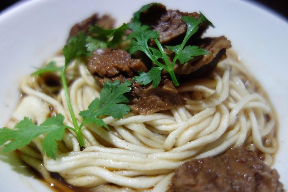 Noodles qatar food blog