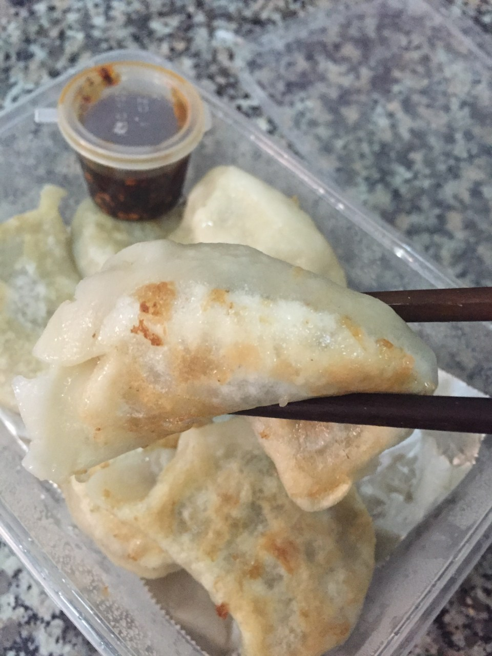 dumplings chinese qatar