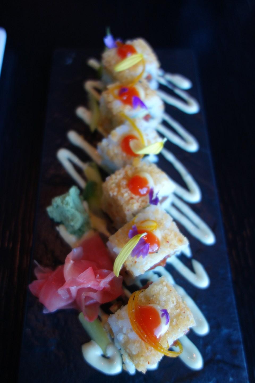 sushi doha food blog