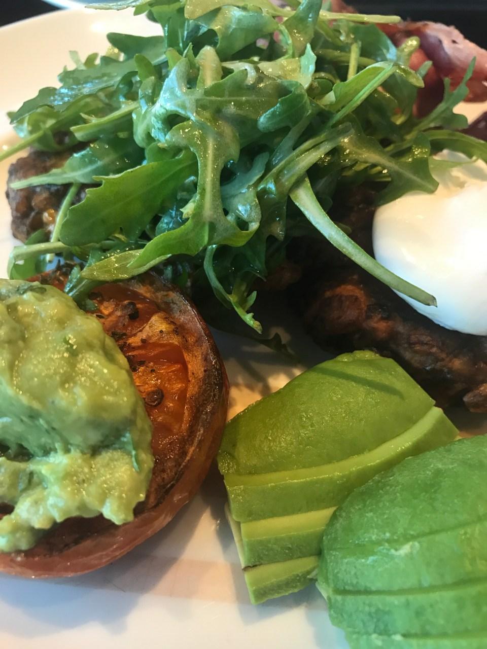 restaurant cafe doha food blog life on the wedge