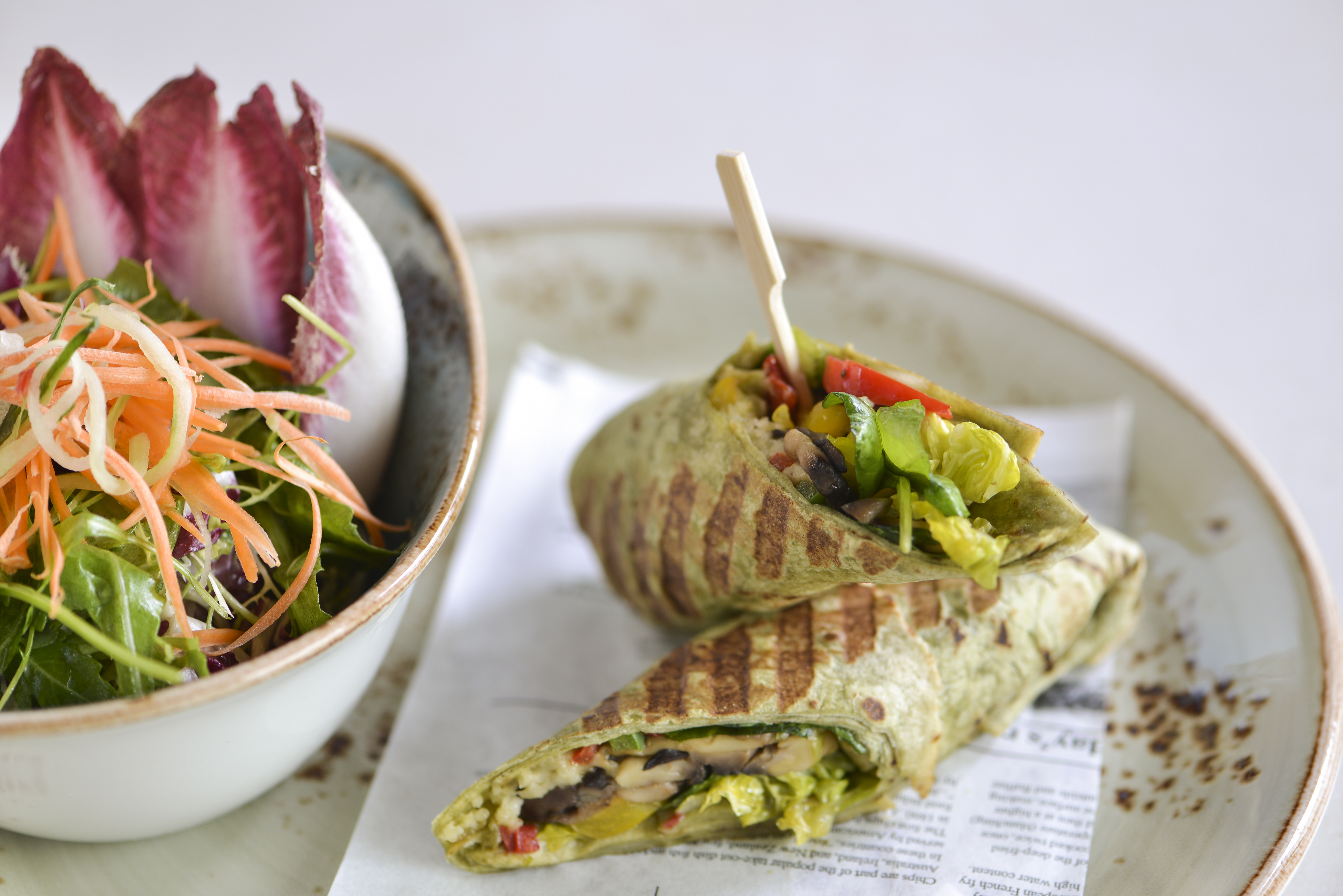 Nine Places in Qatar With Gluten Free Dining Options - Life
