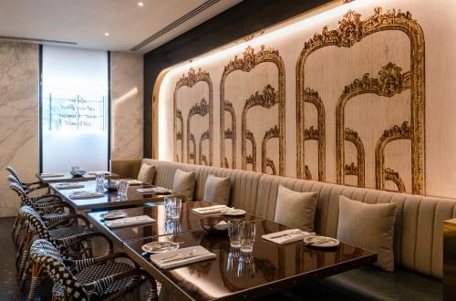 Sel and Mel restaurants day dining qatar ramadan