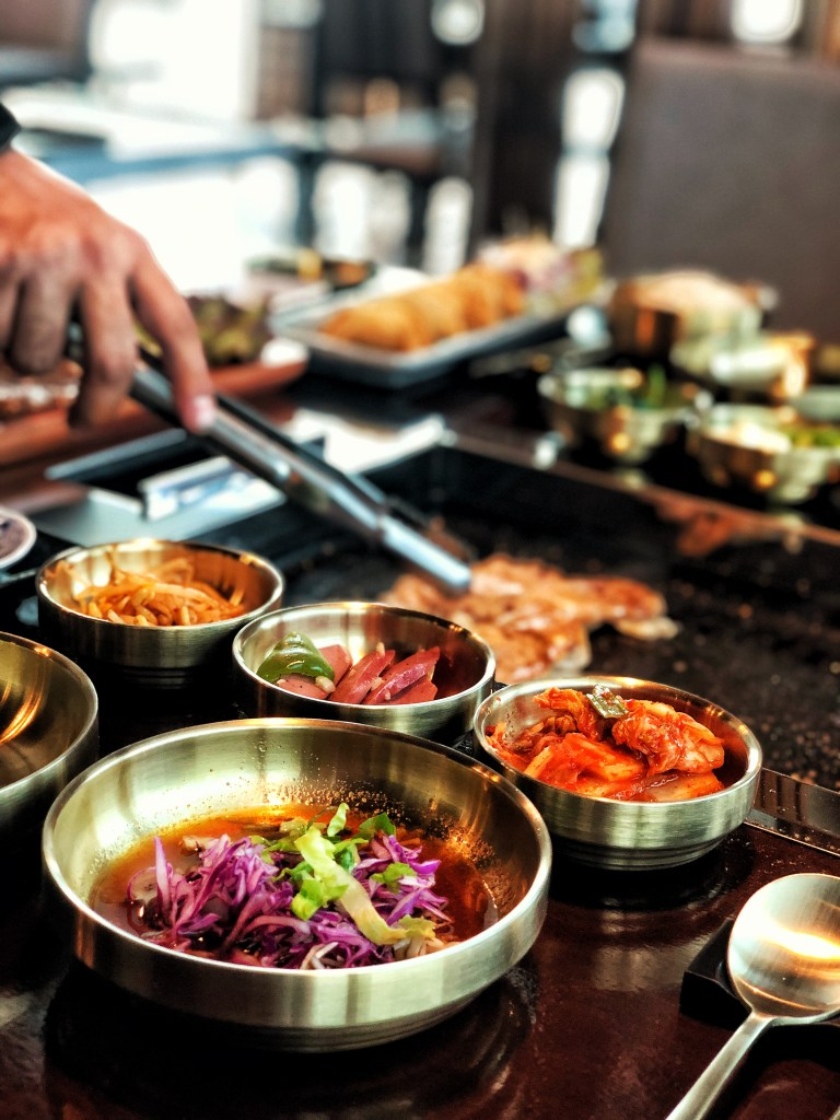 Korean BBQ, Dynamite Shrimp and Saturday Brunch - the Top Doha Dining Trends of 2019 Revealed