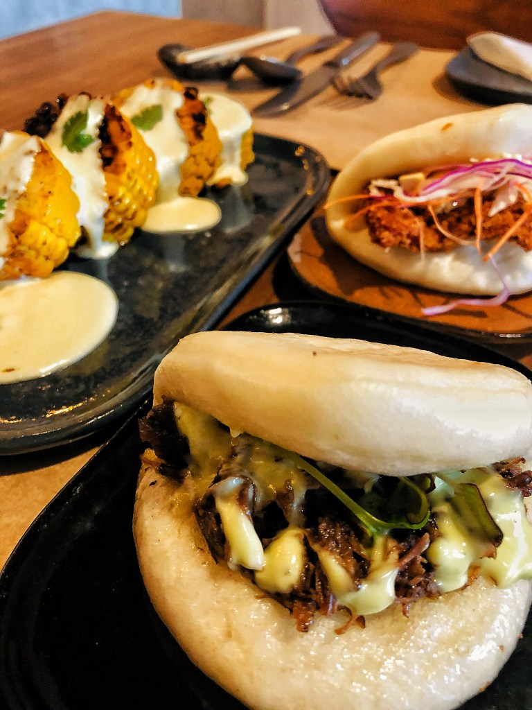 Life on the Wedge/Bao Doha Your November Hit List - Where to Eat and Drink in Doha This Month
