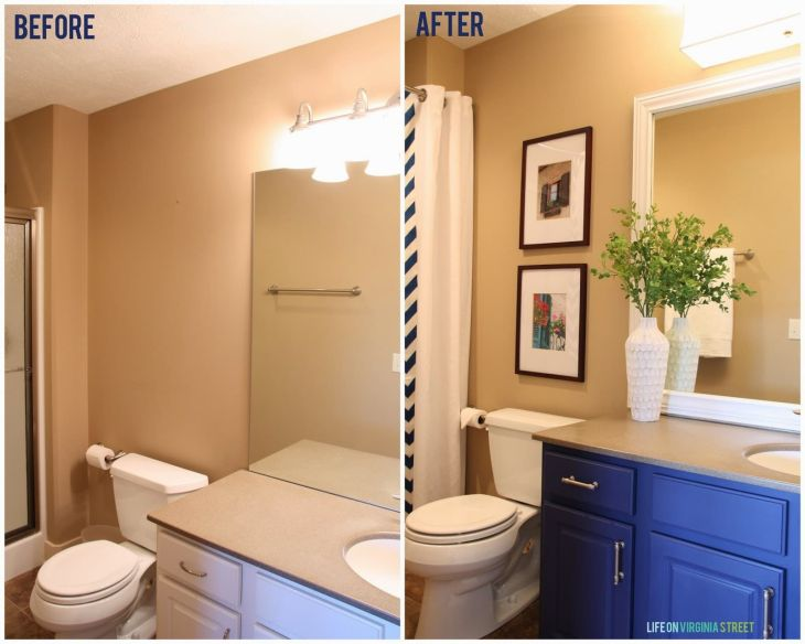 backgrounds small bathroom makeover before and after of after computer full hd pics guest life on virginia street