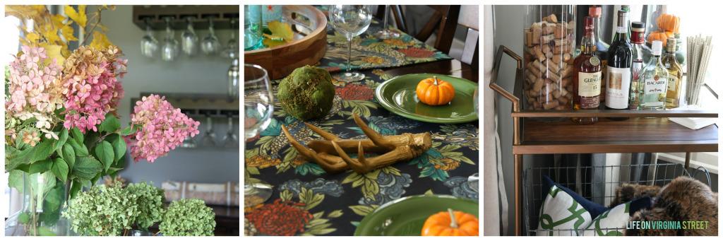 Tonic Living Fabrics Details