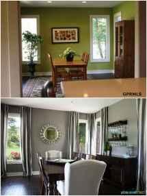 Dining Room Makeover Reveal - Life Virginia Street