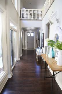 Hardwood Floors Fur-free With Four Cats