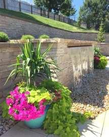 Preparing Planters Summer - Life Virginia Street