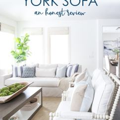 Cleaning Down Filled Sofa Cushions Rowe Bed Reviews Pottery Barn York Review Life On Virginia Street