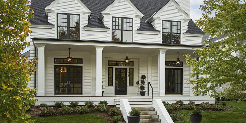 The Best Exterior White Paint Colors Life On Virginia Street