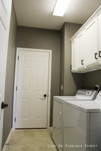 Laundry Room Paint Color Ideas | Interior Decorating