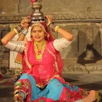 Royal Rajasthan presents Dharohar Dance Show in Bagore ki Haveli, Udaipur