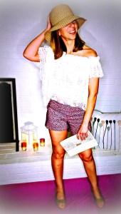 Margaret M Lea Shorts