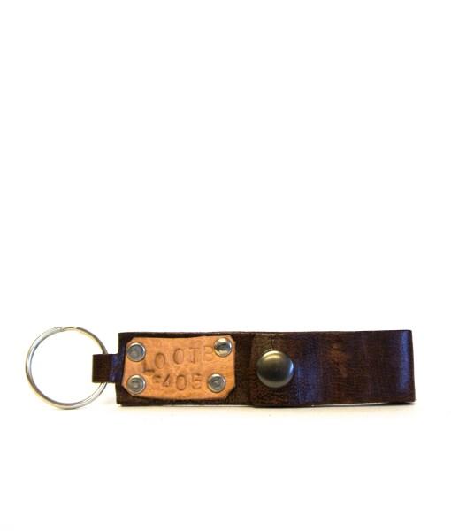 LOOTB Keychain