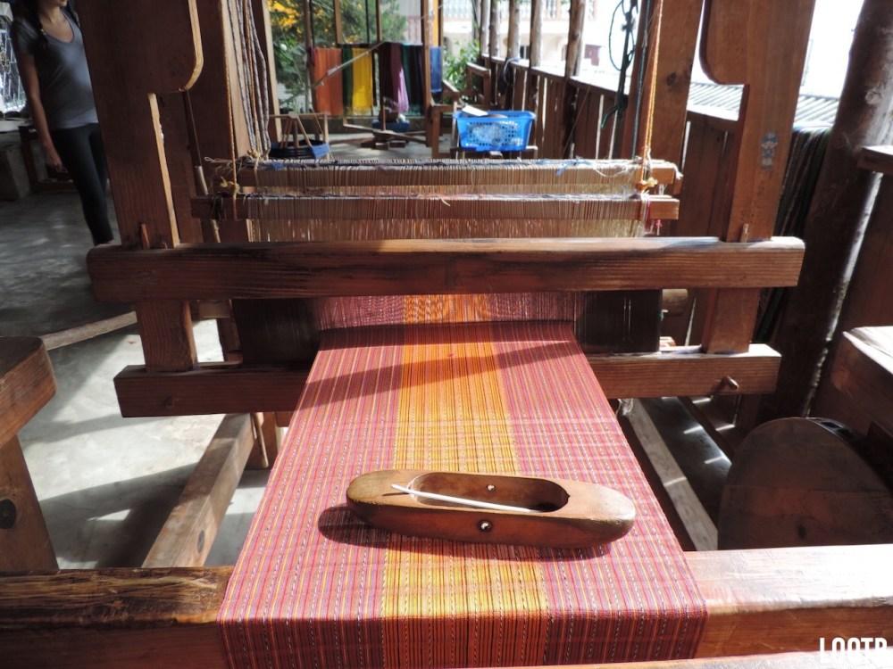 Handmade LOOTB
