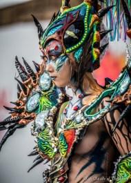 Daegu Bodypainting Festival   LifeOutsideOfTexas.com