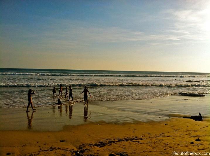 Maderas Beach, San Juan del Sur, Nicaragua