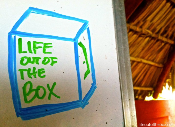 Life Out of the Box Bar