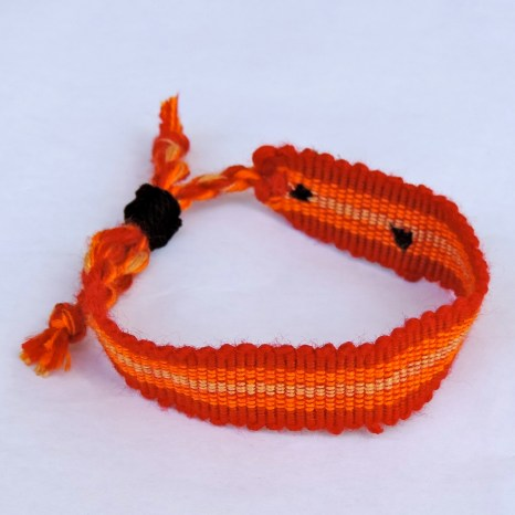 Life Out of the Box bracelet Sunset available on lootb.com