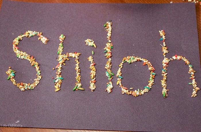 Preschoolers Will Love These 3 Fun Activities With Seeds