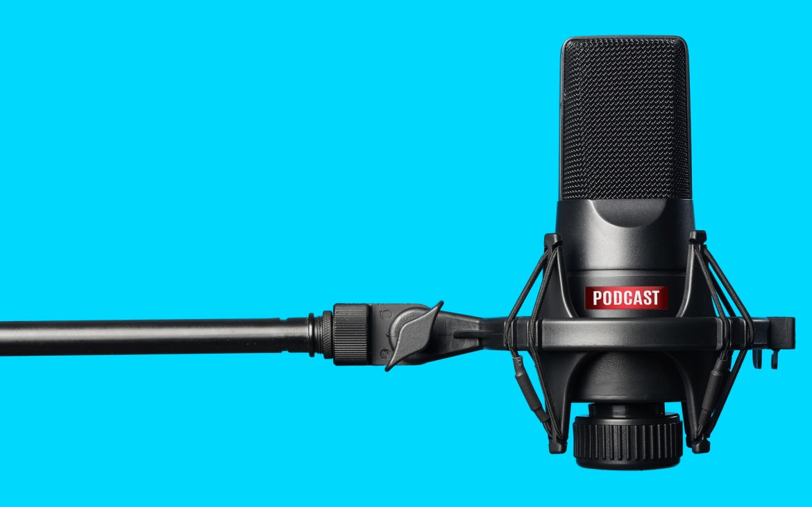 best podcast apps and search engines
