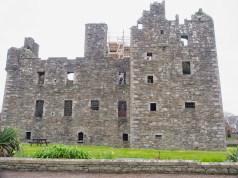 Castle McClellan