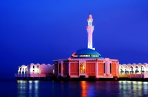 Mosques World Life Travel