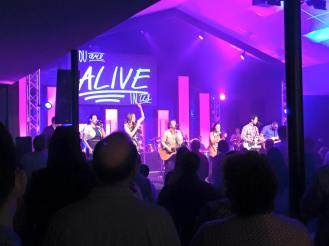 Worship and Praise at Life Point