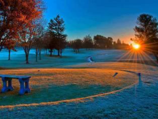 Zalazak sunca... ljubav svakog fotografa.