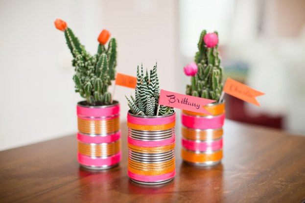 DIY-cactus-neon-modern-favors-seating-flag-15