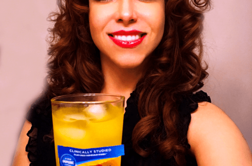 Ester-C Effervescent Vitamin Fizzy Drink Mix Protecting the Immune System and Repairing for Your Body, Skin, and Hair Review
