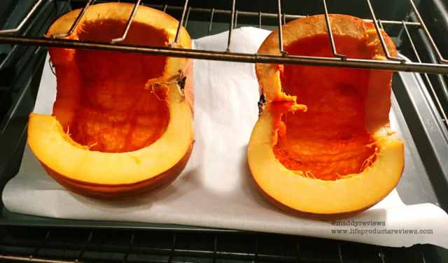 Roasted-Roasting-Baking-Baked-pumpkins-in-the-oven