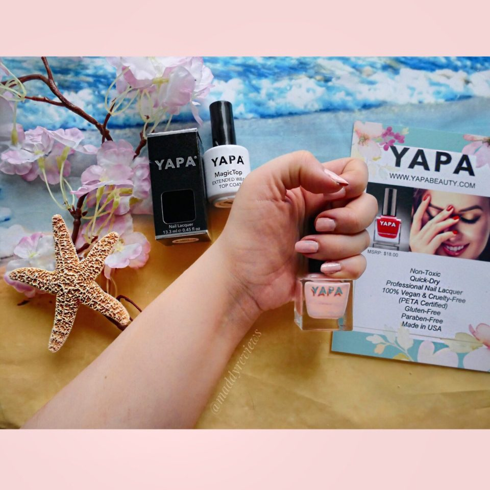 Yapa-Beauty-Beige-Pastel-color