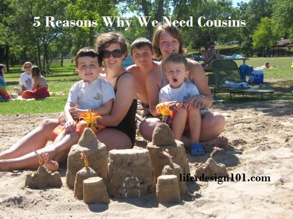 Lake Ripley Cousins