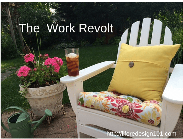 The Work Revolt