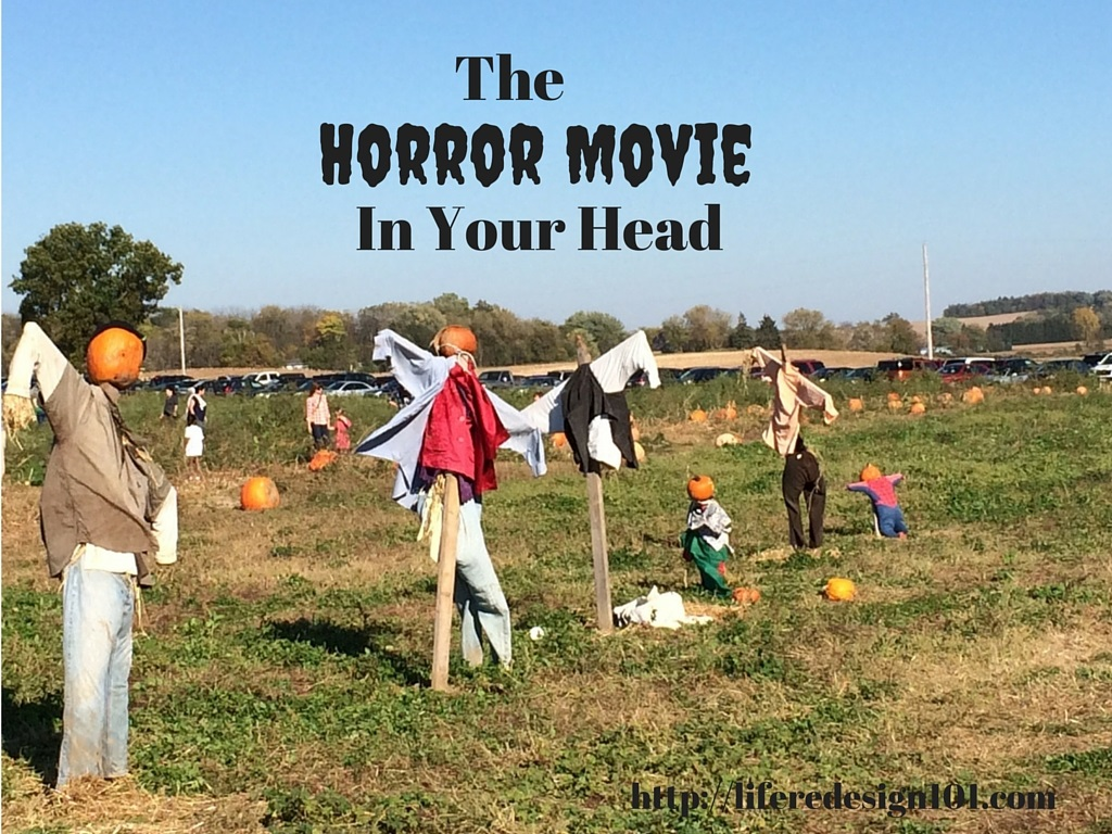 The Horror Movie in your Head