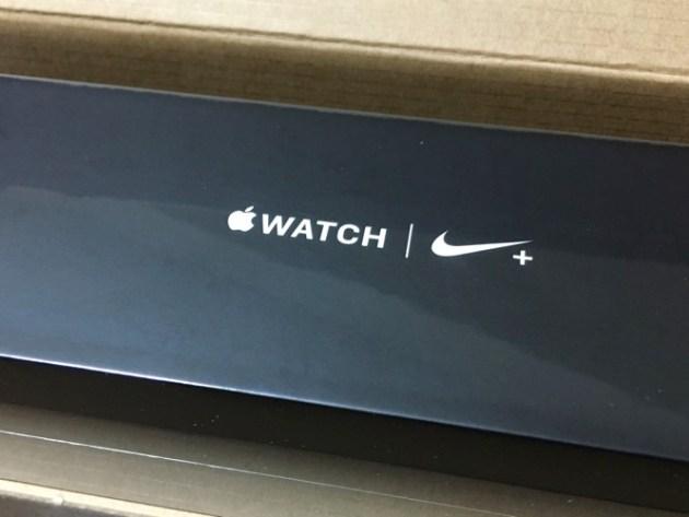 Apple Watch Nike+ 2