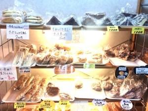成増にある工場直販の激安パン屋『富士食品』安くて美味しくて気持ちの良い接客をしてくれるお店ですよ!