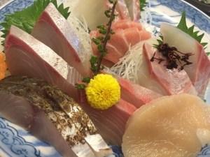 わざわざ葉山にまで行って食べたい磯料理がここにある!『魚佐』ここの魚は本当に新鮮で美味しい!間違いない!!