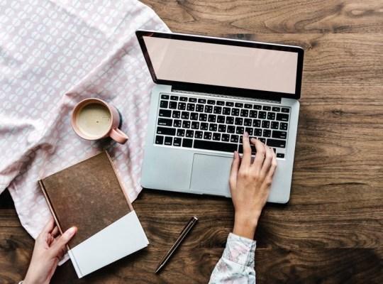 ブログ習慣化に向けて小さな一歩