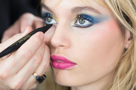 Take a Trip to Colour with YSL__4