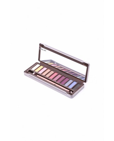 Absolute Icon Eye Shadow Palette Twilight AED 72.45
