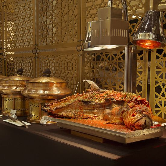 Seafood Night every Thursday at Manzil Downtown (3) - Copy