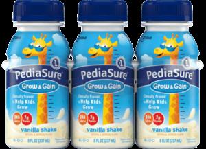 Nutrition_Pediasure