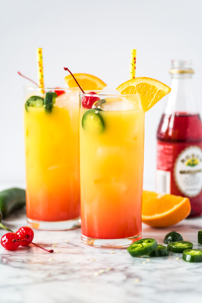 8 Refreshing Cocktails for Cinco de Mayo - The Ibotta Blog