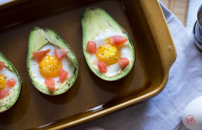 AvocadoEgg