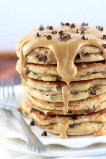peanut-butter-chocolate-chip-pancakes-10-682x1024